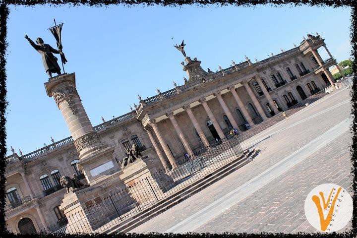 fachada museo del palacio copy