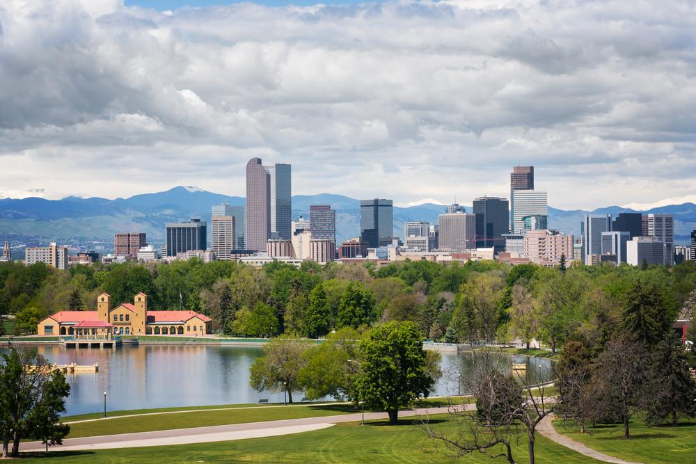 Que hacer en Denver Colorado