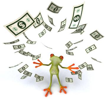 Hacer dinero para financiar tus viajes