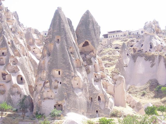 Cappadocia Turquía