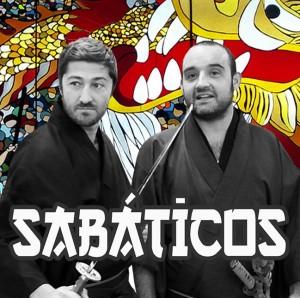 Pablo y Pedro de Sabáticos