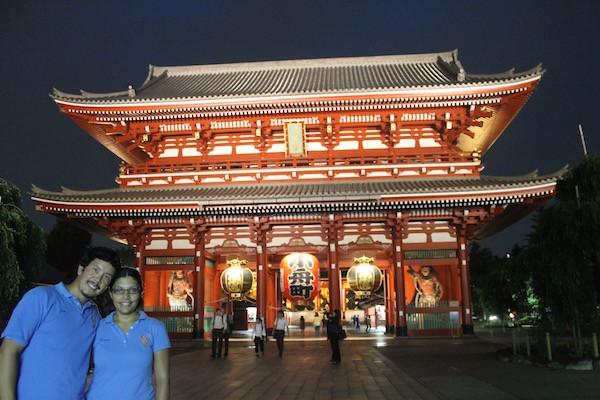 foto tokio