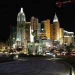 Espectáculo, Gastronomía y más en Las Vegas Strip