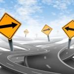 Hay que saber tomar decisiones para no quedarse indeciso