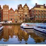 Una Local te Lleva por una Histórica y Liberal Amsterdam