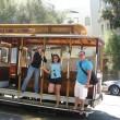 Cable Car en San Francisco