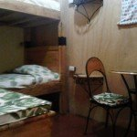 hostal en coban
