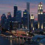 Echando un Vistazo a Singapur