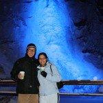 Día de Cuevas, Tribus y Cascadas en Colorado Springs