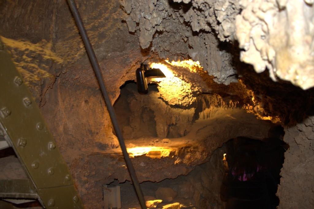 Cueva de los Vientos
