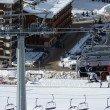 Esquiar en Cervinia Italia