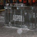 Hielo en Aspen