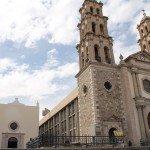 Visitando el Centro de Ciudad Juárez