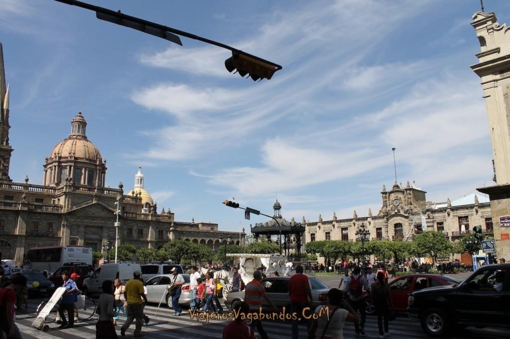 Lugares turísticos de Guadalajara