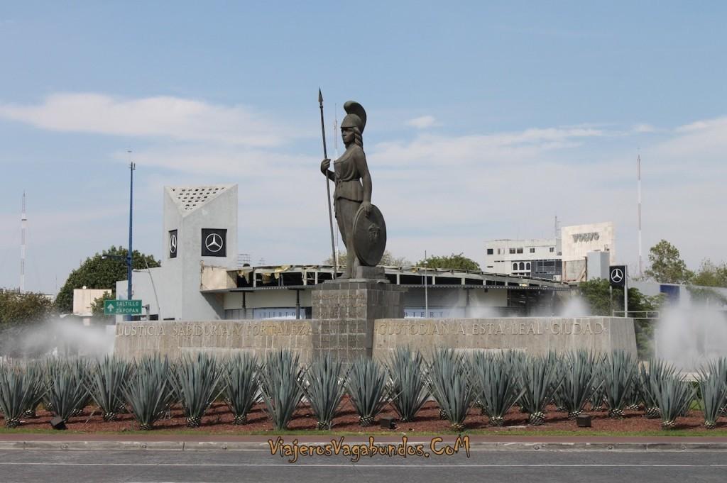 Lugares para conocer en Guadalajara