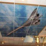 El Museo del Concorde en Cd Juárez Chihuahua