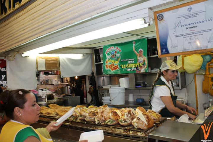 Mercado San Juan Guadalajara