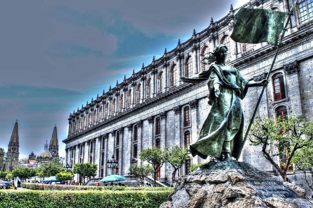 Qué hacer en Guadalajara Jalisco