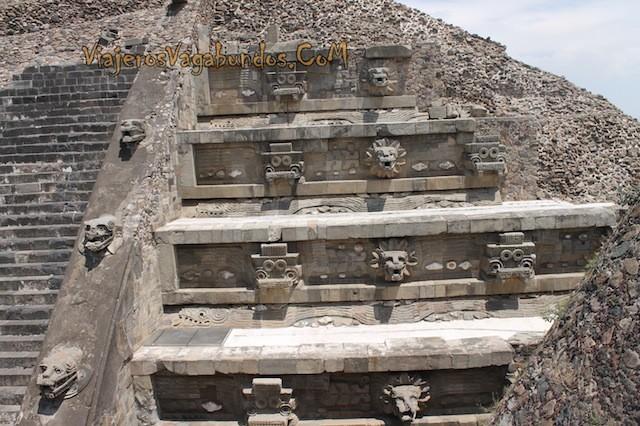 Templo de Quetzalcóatl