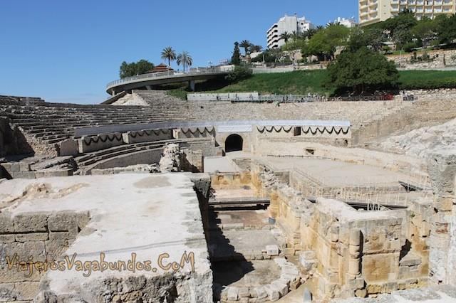 Anfiteatro de Tarraco