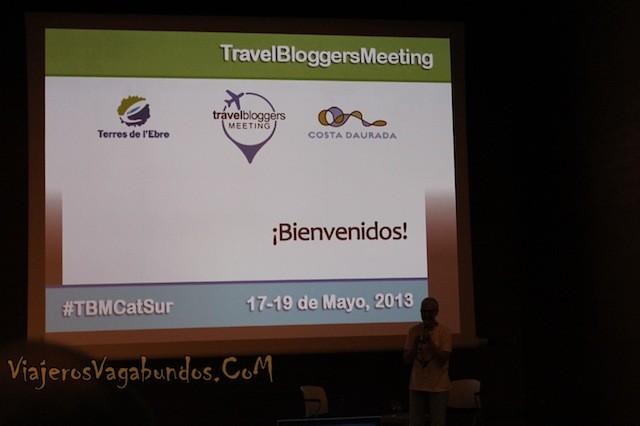 Nuestro Primer Travel Bloggers Meeting, una Experiencia Completa
