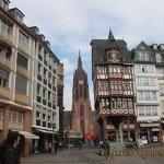Qué Hacer en Frankfurt en un Día, y Gratis
