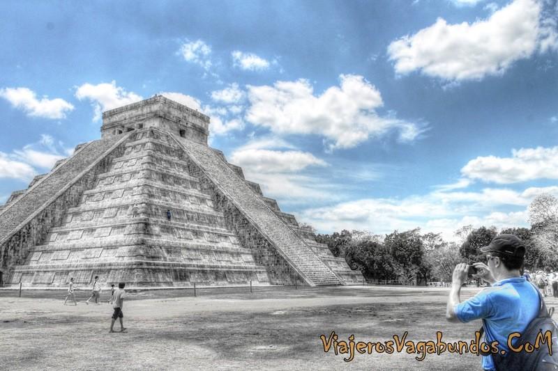 De la Riviera Maya nos Fuimos a Chichén