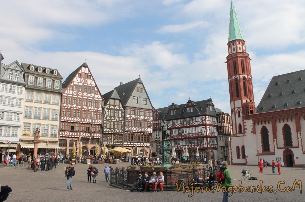 romans-frankfurt