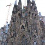 Fuimos a Visitar Barcelona en Verano