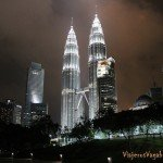 ¿Qué Ver en Kuala Lumpur Malasia?