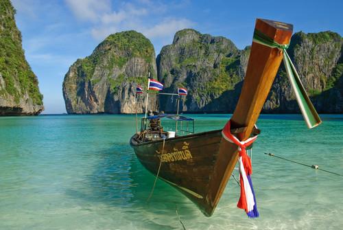 Islas Phi Phi, un Paraíso ya no tan Secreto