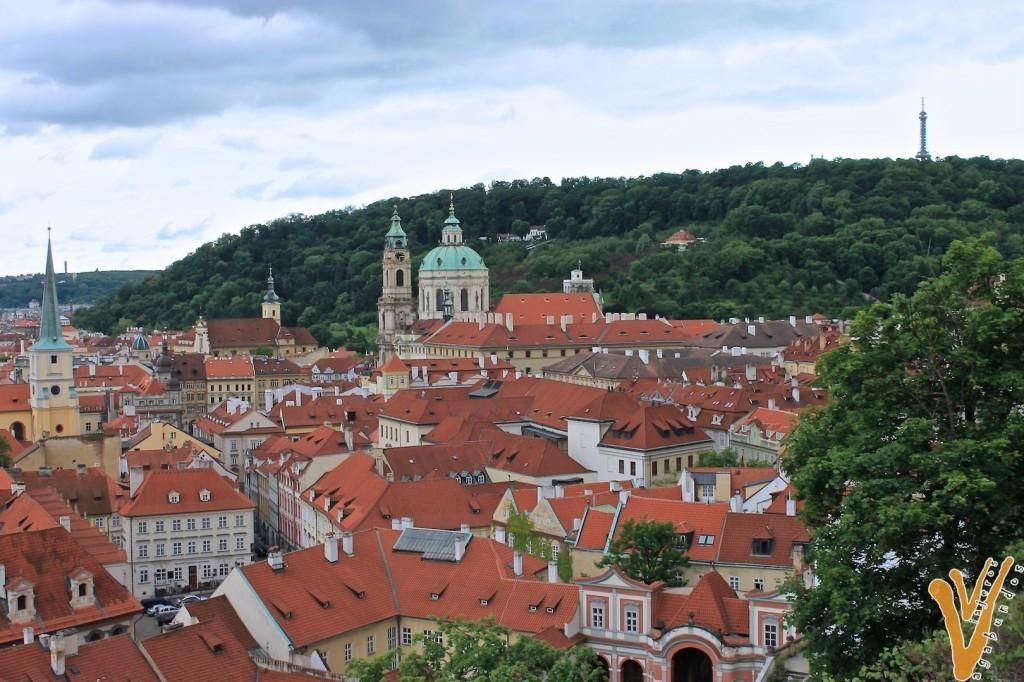 Monte y Torre Petrin