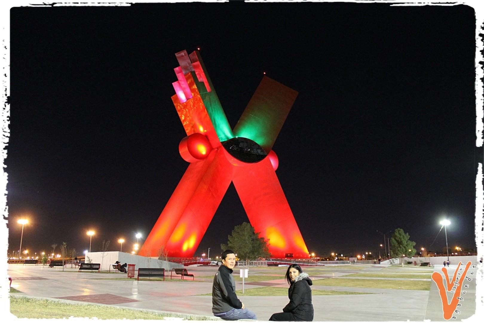Conocer Ciudad Juárez