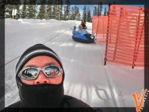 Ademas de esquiar en Keystone Colorado