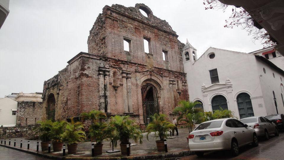 Zona de Casco Viejo