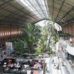 Estación de Trenes de Atocha
