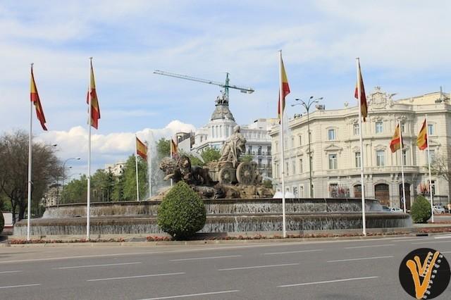 La Cibeles, un imperdible que hacer en Madrid