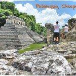 Palenque: La Mejor Zona Arqueológica en México que Hemos Visitado