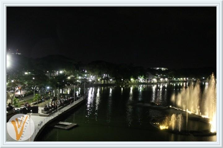 Parque Tomas Garrido
