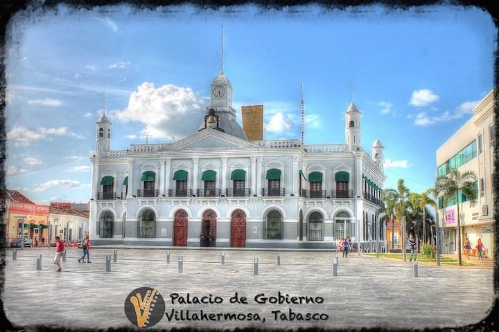 Qué hacer en Villahermosa Tabasco en pareja