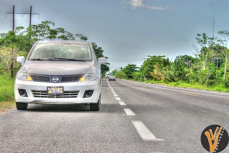 Renta de autos en Playa del Carmen y Cancún