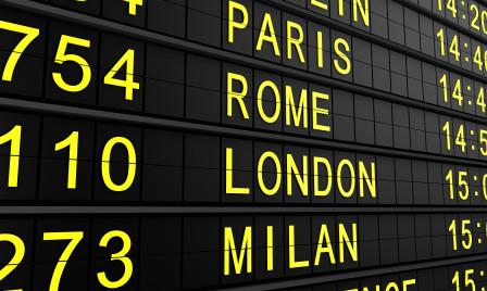 Oblicaciones de las aerolíneas