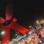 Regresó la Fiesta a Ciudad Juárez este 2014