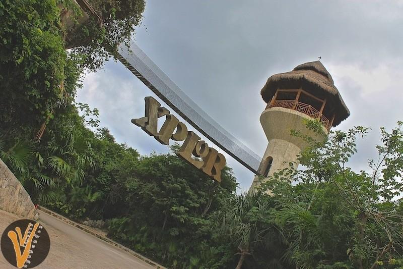 Adrenalina y Diversión en el Parque de Aventuras Xplor