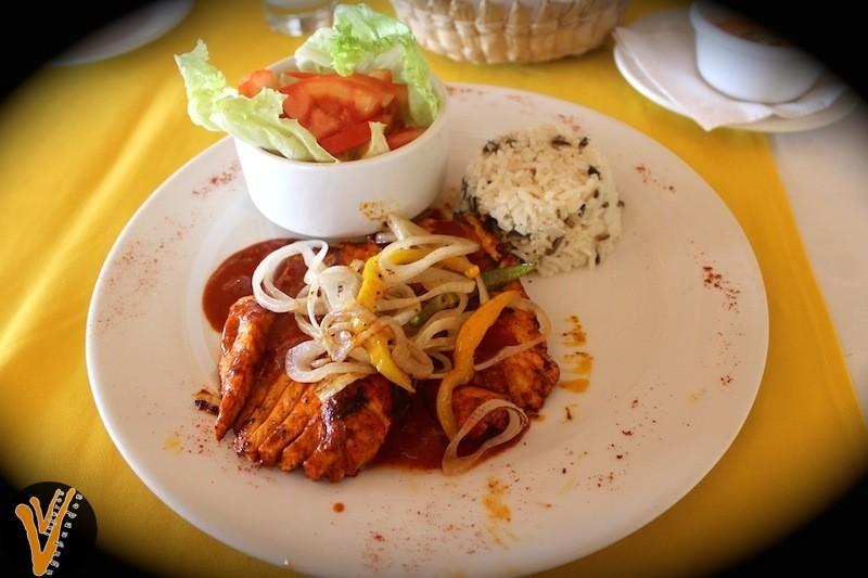 Tikinxic, pescado típico de Isla Mujeres