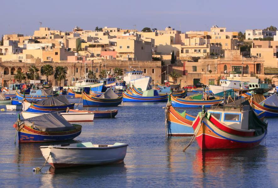 Motivos Para Voltear a Ver a Malta