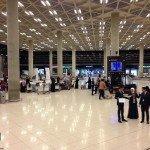 Llegada a Jordania, sin Peligro Latente