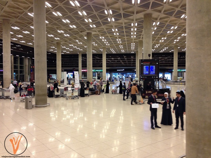 aeropuerto Aman