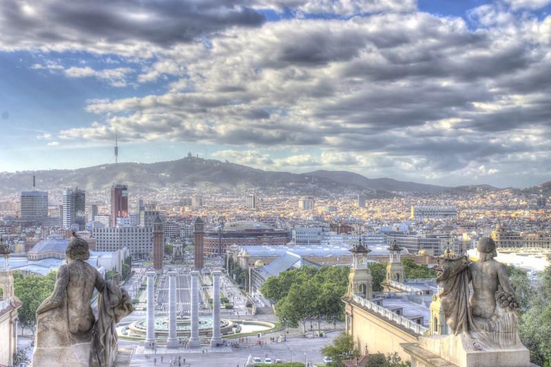 Sitios para visitar en barcelona para todos los gustos for Sitios donde casarse en barcelona