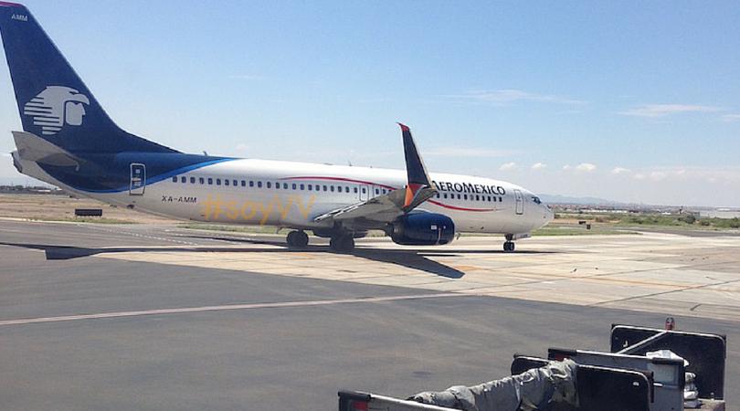 Aeropuerto Aeroméxico